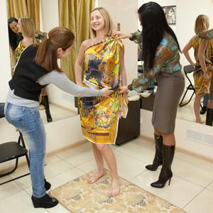 Ателье по пошиву одежды Острогожска