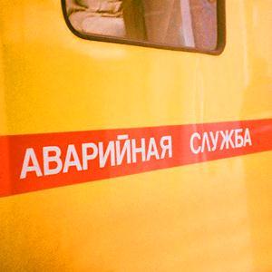 Аварийные службы Острогожска