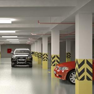 Автостоянки, паркинги Острогожска