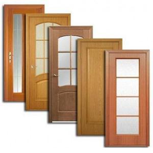 Двери, дверные блоки Острогожска