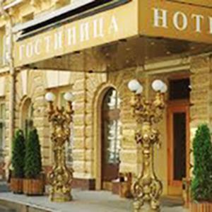 Гостиницы Острогожска