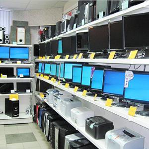 Компьютерные магазины Острогожска
