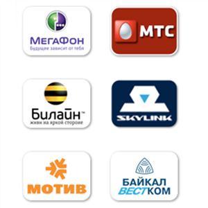 Операторы сотовой связи Острогожска
