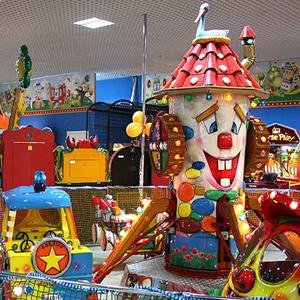Развлекательные центры Острогожска