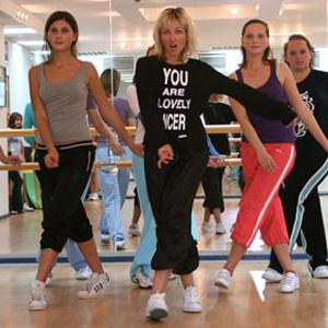 Школы танцев Острогожска