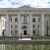 Дворцы и дома культуры в Острогожске