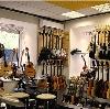 Музыкальные магазины в Острогожске
