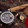 Охотничьи и рыболовные магазины в Острогожске