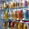 Парфюмерные магазины в Острогожске