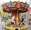 Парки культуры и отдыха в Острогожске