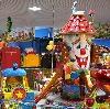 Развлекательные центры в Острогожске