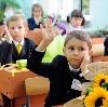 Школы в Острогожске