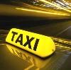 Такси в Острогожске