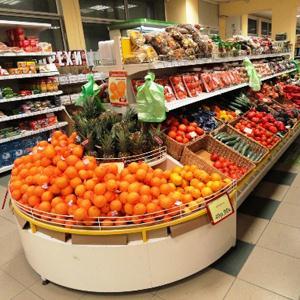 Супермаркеты Острогожска