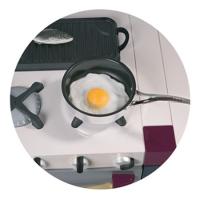 Атриум Холл - иконка «кухня» в Острогожске