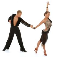 Данс-миссия - иконка «танцы» в Острогожске